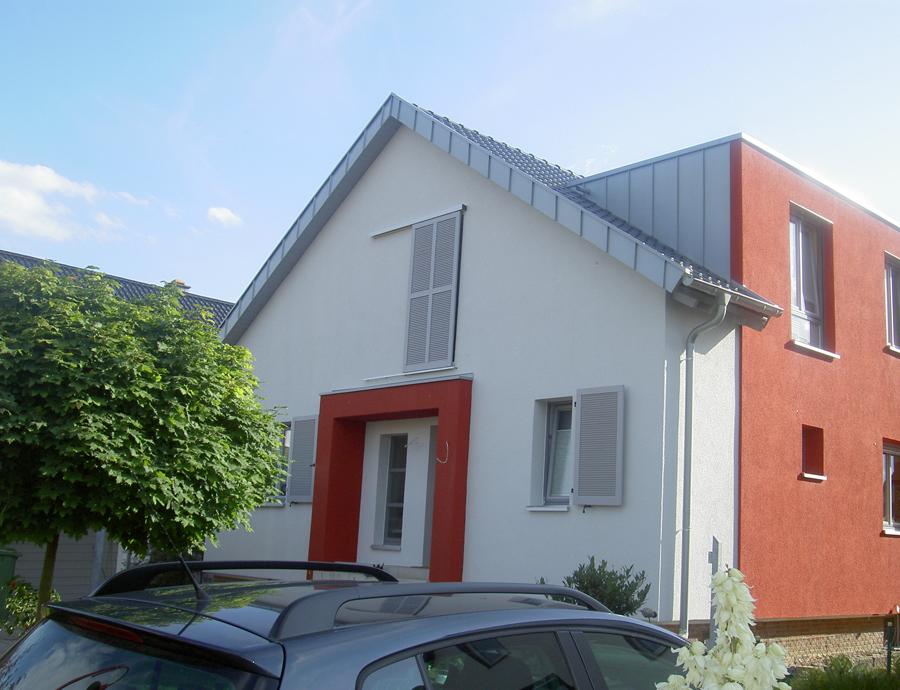 Dach- und Fassadenarbeiten, Kaufungen
